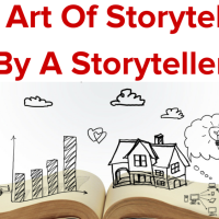 Why you should care about Storytelling